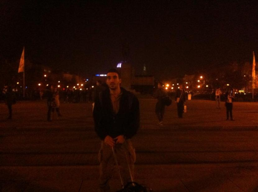 Belgrade, see yousoon!