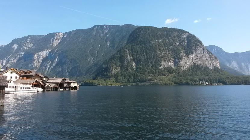 7 days – itinerary road trip to Austria &Slovenia