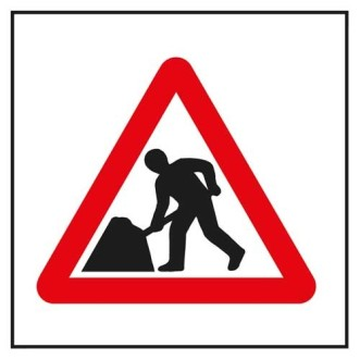 roadworks-sign