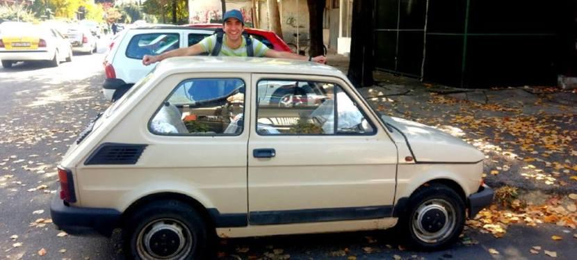 סקופיה, צפון מקדוניה. מתח דתי ופוליטי בצבע? Skopje, NorthMacedonia