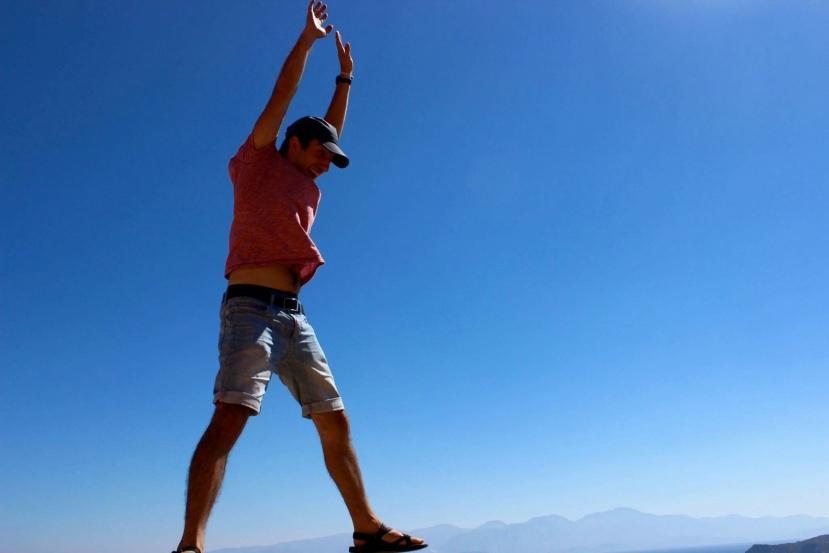 My 40 days on Crete via pics!